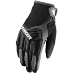 Thor 2017 Spectrum Gloves - Black