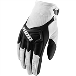 Thor 2017 Spectrum Gloves - White