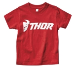 Thor 2018 Toddler Loud Tee - Red