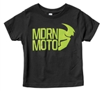 Thor 2018 Toddler Modern Tee - Black