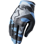 Thor 2017 Void Covert Gloves - Midnight