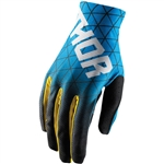 Thor 2017 Void Vawn  Gloves - Blue