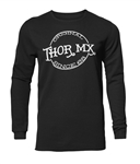 Thor 2018 Whiskey Thermal - Black