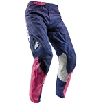 Thor 2017 Womens Pulse Dashe Pant - Navy/Pink