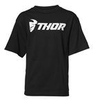 Thor 2018 Youth Loud Tee - Black