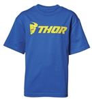 Thor 2018 Youth Loud Tee - Royal