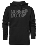 Thor 2018 Youth Modern Moto Pullover - Black