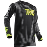 Thor 2017 Youth Pulse Air Radiate Jersey - Black