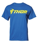 Thor 2018 Loud Tee - Royal
