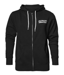 Thor 2018 Loud Zip-Up Hooded Sweatshirt - Black