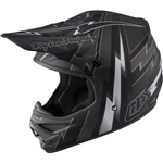 Troy Lee Designs - 2017 Air Beams Helmet- Black