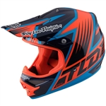 Troy Lee Designs - 2017 Air Vengeance Helmet- Navy