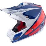 Troy Lee Designs - 2017 SE3 Corse 2 Helmet- Navy
