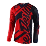 Troy Lee Designs - 2018 SE Air Shadow Jersey
