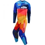 TROY LEE DESIGNS - GP AIR JET TEAM JERSEY PANT COMBO