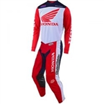 TROY LEE DESIGNS - GP HONDA JERSEY PANT COMBO