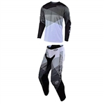 TROY LEE DESIGNS - GP JET JERSEY PANT COMBO GRAY