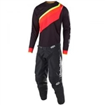 TROY LEE DESIGNS - GP PRISMA 2 BLACK JERSEY PANT COMBO