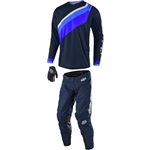 TROY LEE DESIGNS - GP PRISMA 2 NAVY JERSEY PANT COMBO