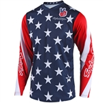 Troy Lee Designs 2018 GP Star Limited Edition Jersey - Navy