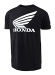 Troy Lee Designs 2018 Honda Wing Tee - Black
