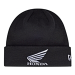 Troy Lee Designs 2017 Honda Wing Beanie - Black