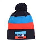 Troy Lee Designs 2017 KTM Beanie - Blue