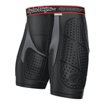 Troy Lee Designs 2017 MTB 5605 Full Protective Short - Black
