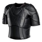 Troy Lee Designs 2017 MTB 5850 Protective Shirt - Black