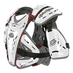 Troy Lee Designs 2017 MTB 5955 Chest Body Guard - White
