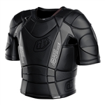 Troy Lee Designs 2017 MTB 7850 Ultra Protective Shirt - Black