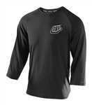 Troy Lee Designs 2017 MTB Compound 3/4 Jersey - Black