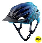 Troy Lee Designs 2017 MTB A2 MIPS 50/50 Helmet - Blue