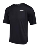 Troy Lee Designs 2017 MTB Compound Short Sleeves Jersey - Black