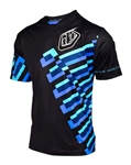 Troy Lee Designs 2017 MTB Skyline Jersey - Force Black