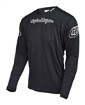 Troy Lee Designs 2017 MTB Sprint Jersey - Black
