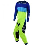TROY LEE DESIGNS - SE BETA FLO JERSEY PANT COMBO