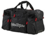 Troy Lee Designs 2017 SE Gear Wheeled Bag - Black
