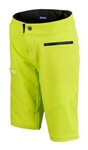 Troy Lee Designs 2017 Womens Ruckus Short - Chartreuse