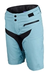 Troy Lee Designs 2017 Womens Skyline Short - Steel Blue
