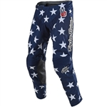 Troy Lee Designs 2018 Youth GP Star Limited Edition Pant - Navy