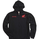 Troy Lee Designs - Honda Wing Zip Hoodie