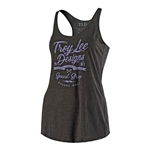 Troy Lee Designs 2018 Womens Widow Maker Tank - Macchiato