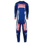 TROY LEE DESIGNS - GP YAMAHA RS1 JERSEY, PANT COMBO