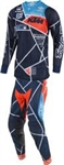 TROY LEE DESIGNS - SE AIR METRIC TEAM JERSEY, PANT GEAR COMBO