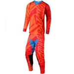 TROY LEE DESIGNS - SE AIR SHADOW JERSEY, PANT COMBO
