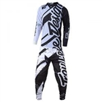 TROY LEE DESIGNS - SE SHADOW JERSEY, PANT COMBO