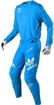 TROY LEE DESIGNS - ULTRA LTD ADIDAS BLUE TEAM JERSEY, PANT GEAR COMBO