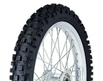 Dunlop 739 FA-J Intermediate Tire Front 80/100-21