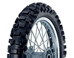 Dunlop 739 Motocross Tire Rear 110/90-19
